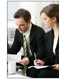 Order Business Owners Package policy