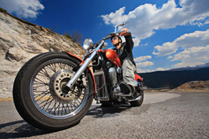 Order Motorcycle / ATV Insurance