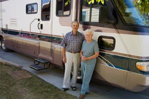 Order Motor Homes / RV Insurance