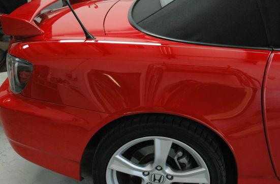 Order Restorative polishing of vehicles