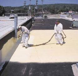 Order Foam Roofing