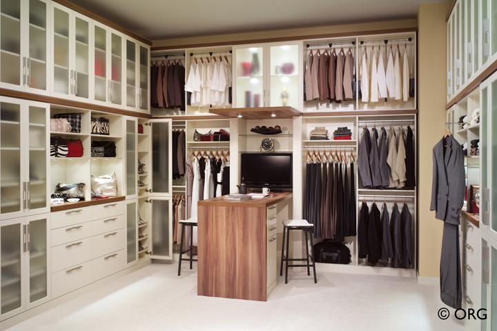 Order Closet Organizers