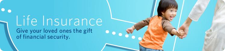 Order Life insurance