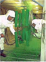 Order Powder Coating
