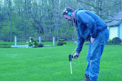 Order Irrigation Repairs & Troubleshooting