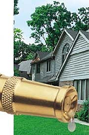 Order Rain Bird Automatic Sprinkler System Installation