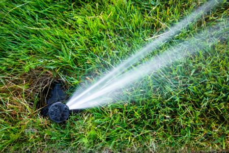 Order Sprinkler Systems Installation