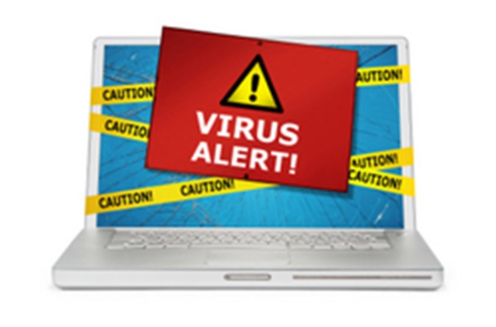 Order Virus/malvare issues