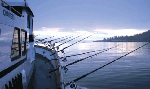 Order Charter Boat Insurance