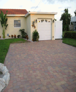 Order Pavers and Travertine
