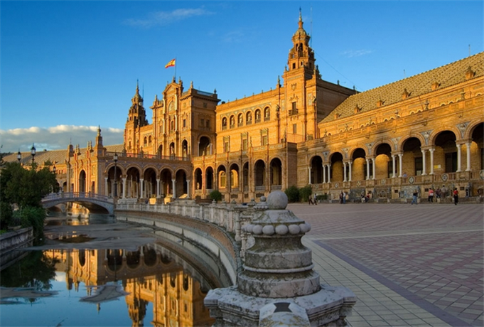Order Spain & Portugal Tours