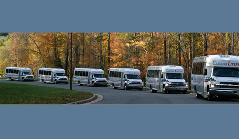 Order Tourist Bus Transportations