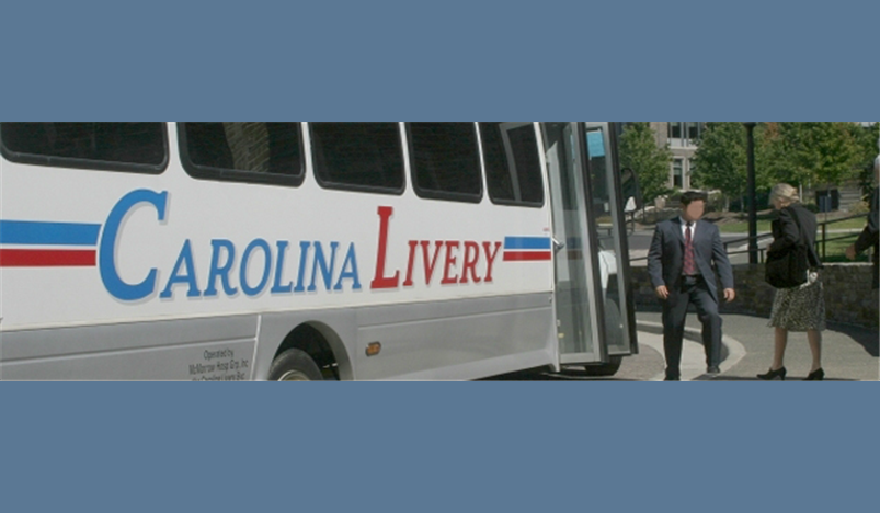 Order Corporate Shuttle Services