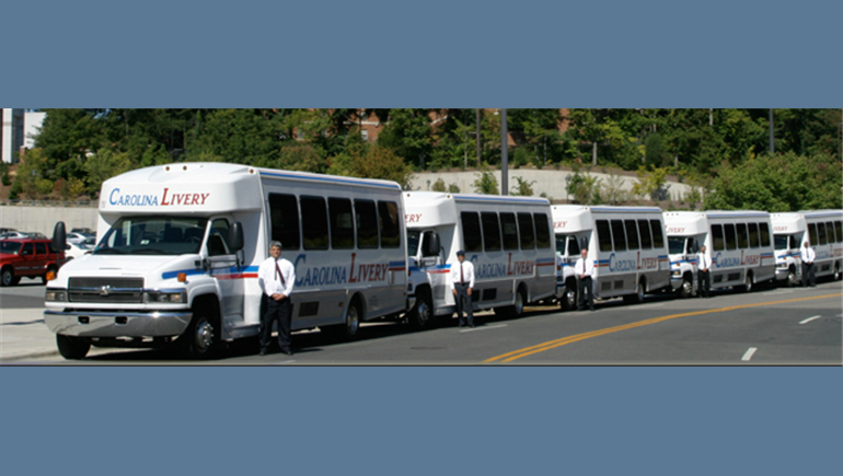 Order Providing Transportation Services for Large Events