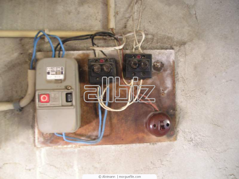 Order Electrical Service