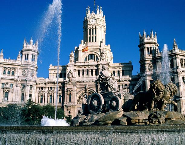 Order Madrid Tours
