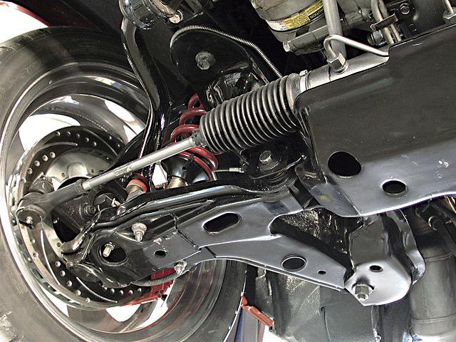 Order Car Steering Repair