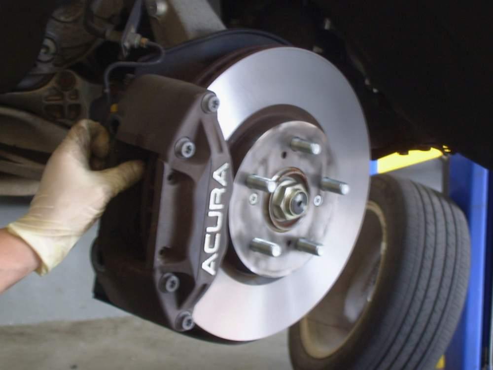 Order Brake Repair