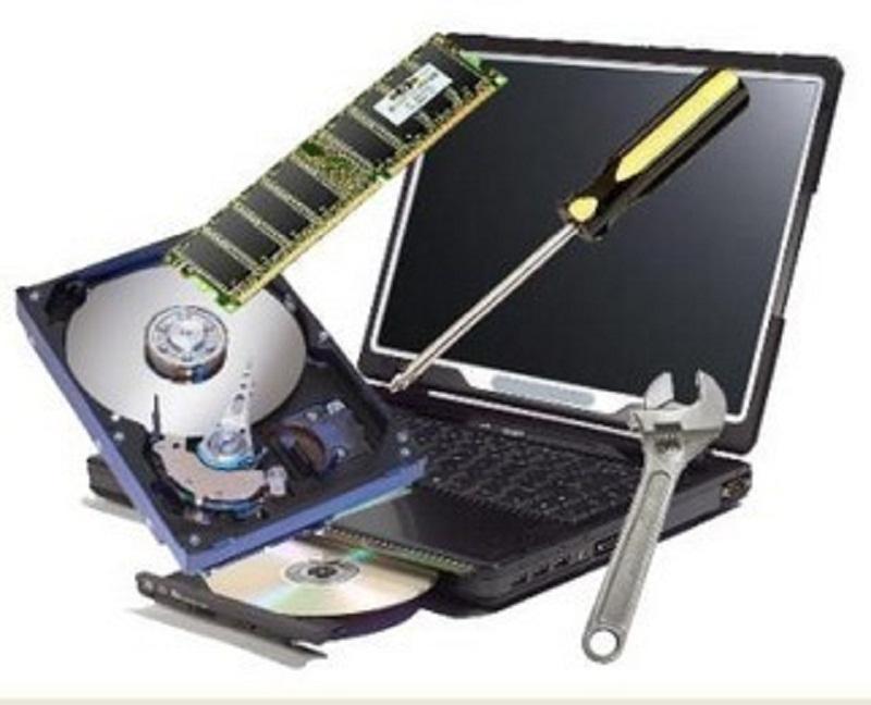 Order Repair of computers