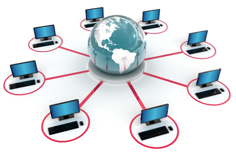 Order Computer Networking