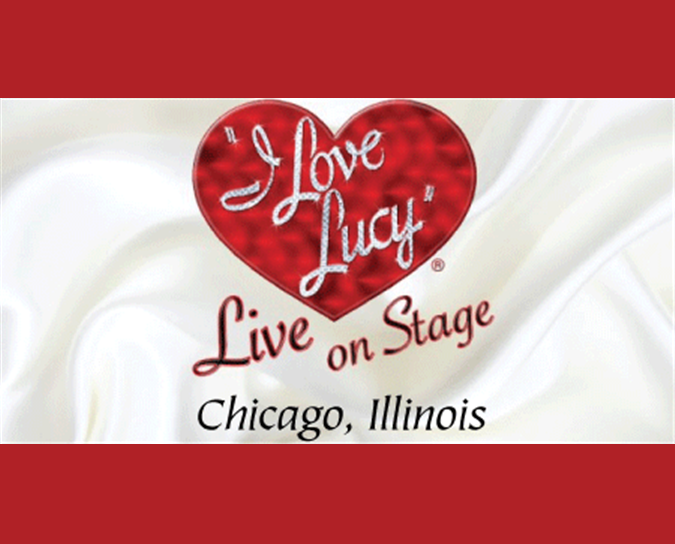 Order I Love Lucy Tour