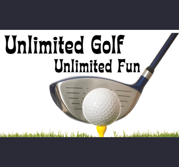Order Unlimited Golf / Unlimited Fun Tour