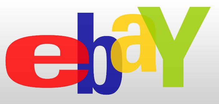 Order EBay goods delivery.