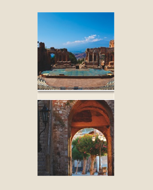 Order Enchanted Taormina Tour