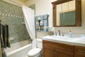 Order Bathroom Remodel