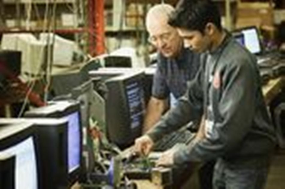 Order Computer upgrades and repair