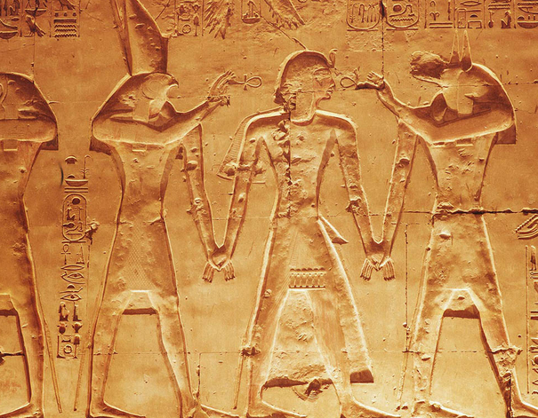 Order Egypt Tours