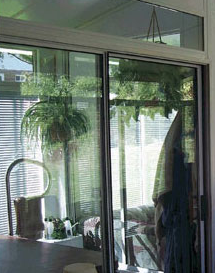 Order Window cleaning