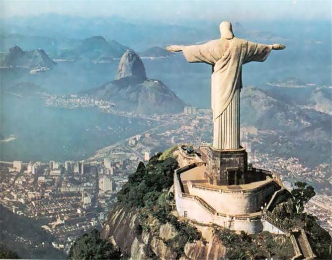 Order Brazil Tours