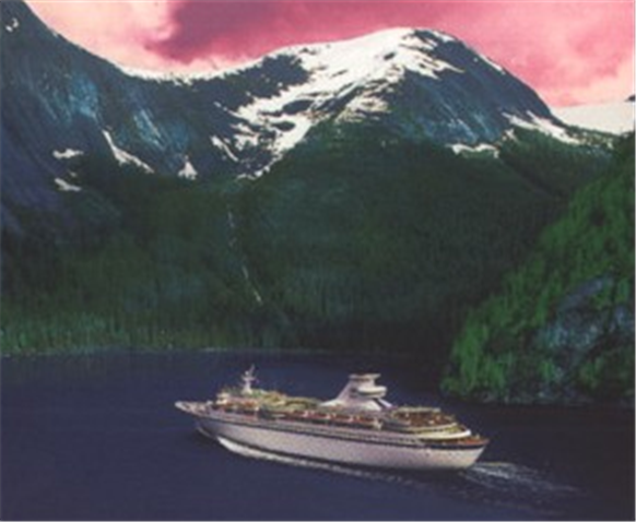 Order Royal Caribbean Cruise