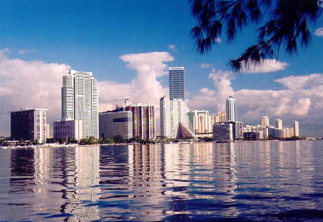 Order One Day Miami Tour