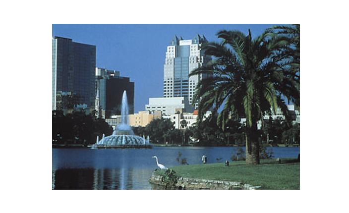 Order Gospel Brunch and Orlando City Tour