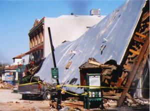 Order Disaster insurance