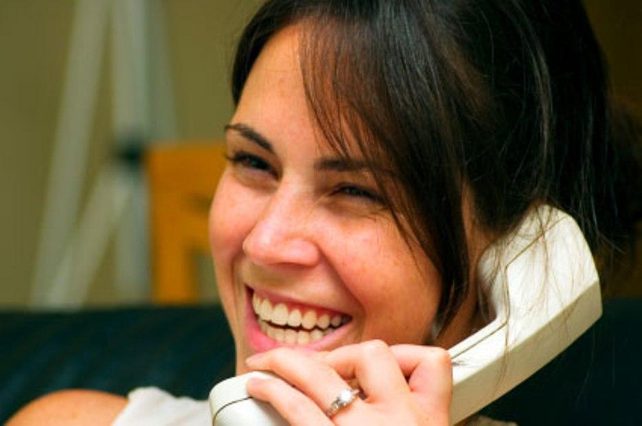 Order Digital telephone