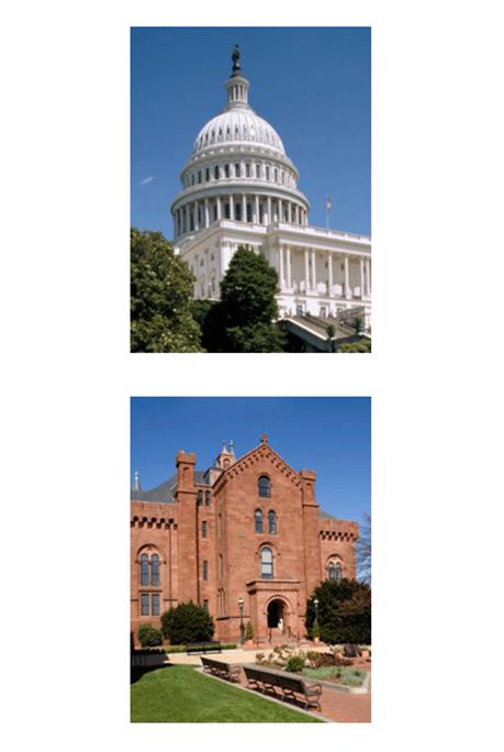 Order Washington DC & Williamsburg 5-day Tour