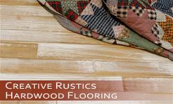Order Creative Rustics Hardwood Flooring