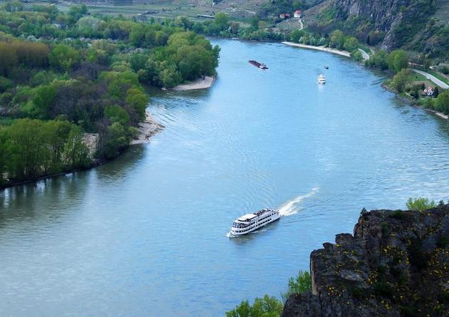 Order Enchanting Danube River Cruise: Uniworld River Cruise