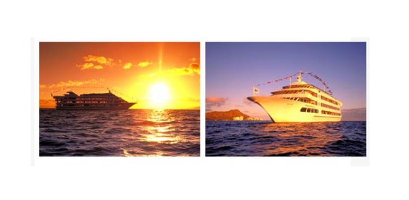 Order Deluxe Dinner Sail Cruise