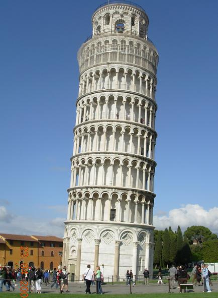 Order Italy Tour