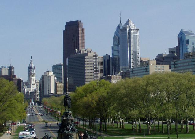Order Philadelphia Tour