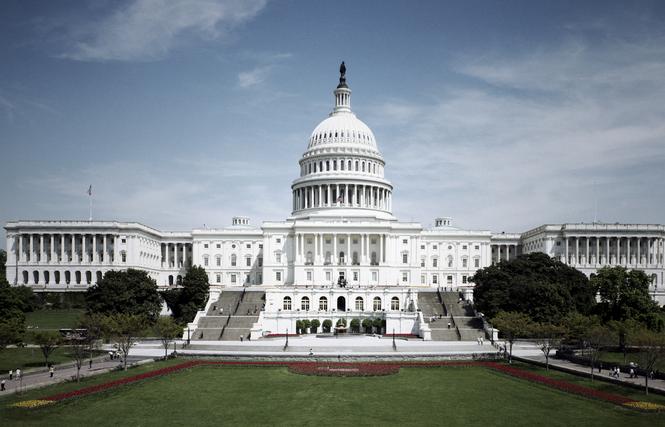 Order Washington D.C. Tour