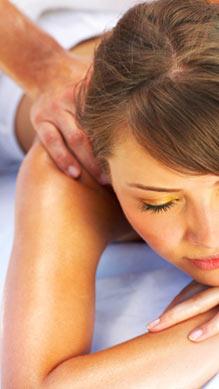 Order Massage Services