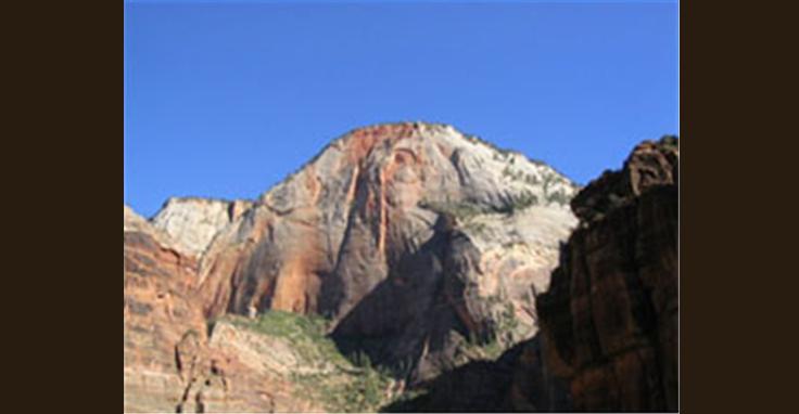 Order Zion National Park VIP Mercedes Van Tour