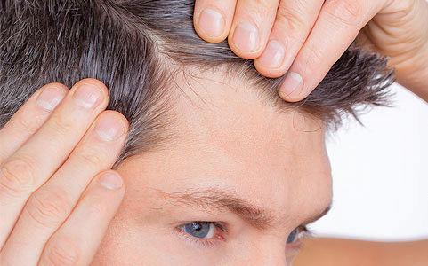 Order Laser Hair Restoration Therapy Program