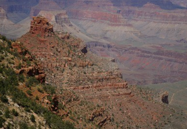 Order Grand Canyon West Rim Bus & Do It All Tour