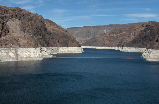 Order Hoover Dam Adventure Tour